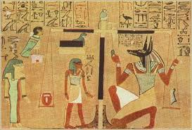 Papiro di Ani