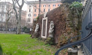 Porta Magica foto di Pasquale Sciandra