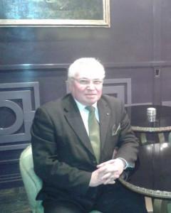 Luciano F. Sciandra
