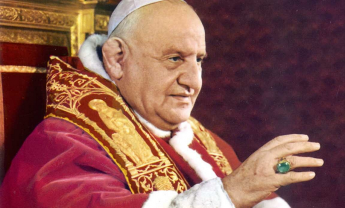 Scoperte le profezie segrete di Papa Roncalli