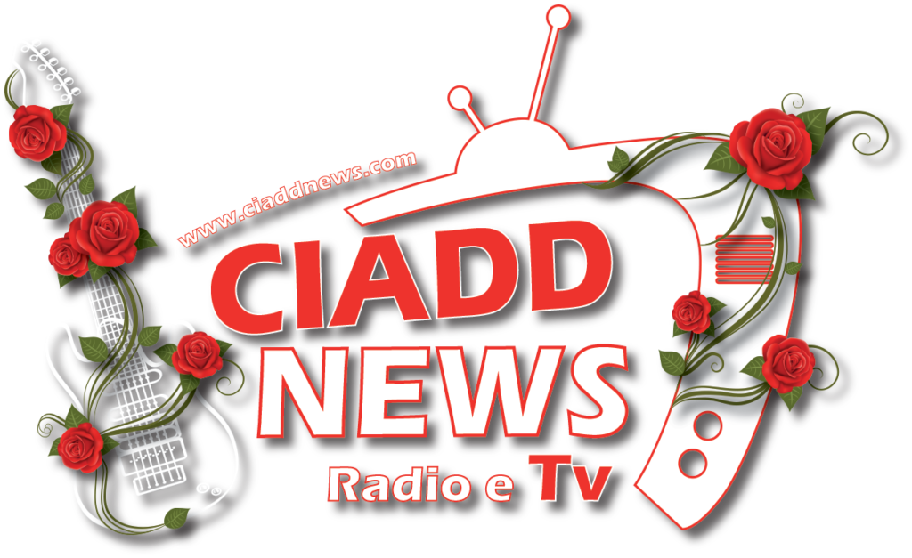 Logo CIADD NEWS RADIO e TV