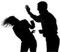 donna-picchiata