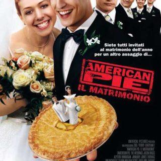 AMERICAN PIE 3 - IL MATRIMONIO- FILM COMPLETO IN STREAMING