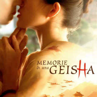 MEMORIE DI UNA GEISHA - FILM COMPLETO IN STREAMING