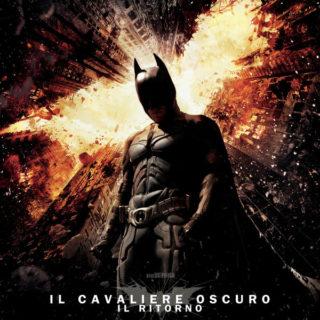 IL CAVALIERE OSCURO - IL RITORNO - FILM COMPLETO IN STREAMING