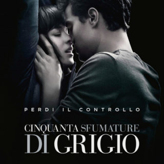 CINQUANTA SFUMATURE DI GRIGIO - FILM COMPLETO IN STREAMING