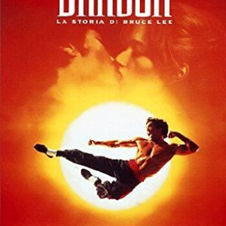 DRAGON- LA STORIA DI BRUCE LEE - FILM COMPLETO IN STREAMING