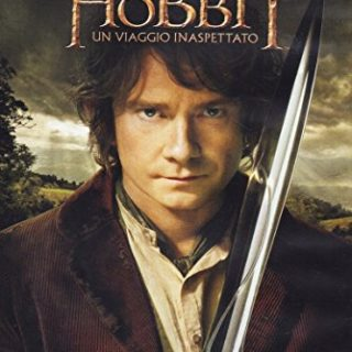 LO HOBBIT - UN VIAGGIO INASPETTATO - FILM COMPLETO IN STREAMING