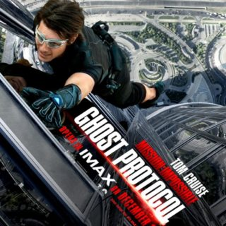 MISSION: IMPOSSIBLE - PROTOCOLLO FANTASMA - FILM COMPLETO IN STREAMING