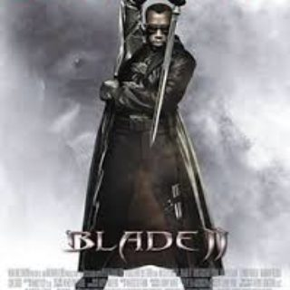 BLADE 2 - FILM COMPLETO IN STREAMING
