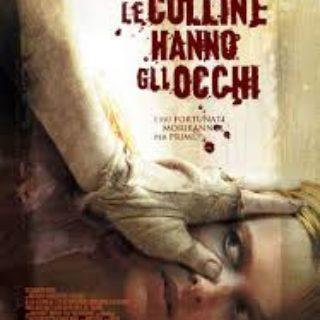LE COLLINE HANNO GLI OCCHI - FILM COMPLETO IN STREAMING