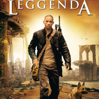 IO SONO LEGGENDA - FILM COMPLETO IN STREAMING
