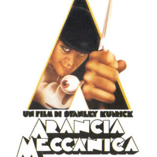 ARANCIA MECCANICA - FILM COMPLETO IN STREAMING