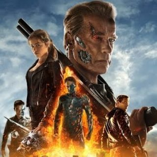 TERMINATOR 5 - GENISYS - FILM COMPLETO IN STREAMING