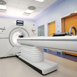 """Roma, l'ospedale San Carlo di Nancy inaugura la tac """"revolution"""": «Indaga tutte le patologie in un battito del cuore»"""