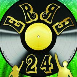 La band ERRE 24 si esibirà al Palladio Live Club e verrà presentata in TV e in RADIO da Emanuela Petroni grazie al Festival ANIME di CARTA