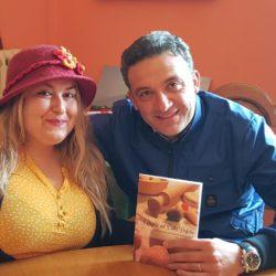 In TV su Rete Oro - Emanuela Petroni intervista il Sindaco di Stimigliano FRANCO GILARDI