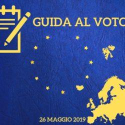 Elezioni europee 2019 come si vota | Chi vota | Quando si vota | I documenti | La tessera elettorale | Età per votare | I programmi | I candidati