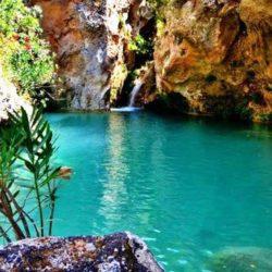 """Lagune incantate e fiumi da sogno: c'è una """"Valle degli Dei"""" siciliana, tutta da scoprire"""