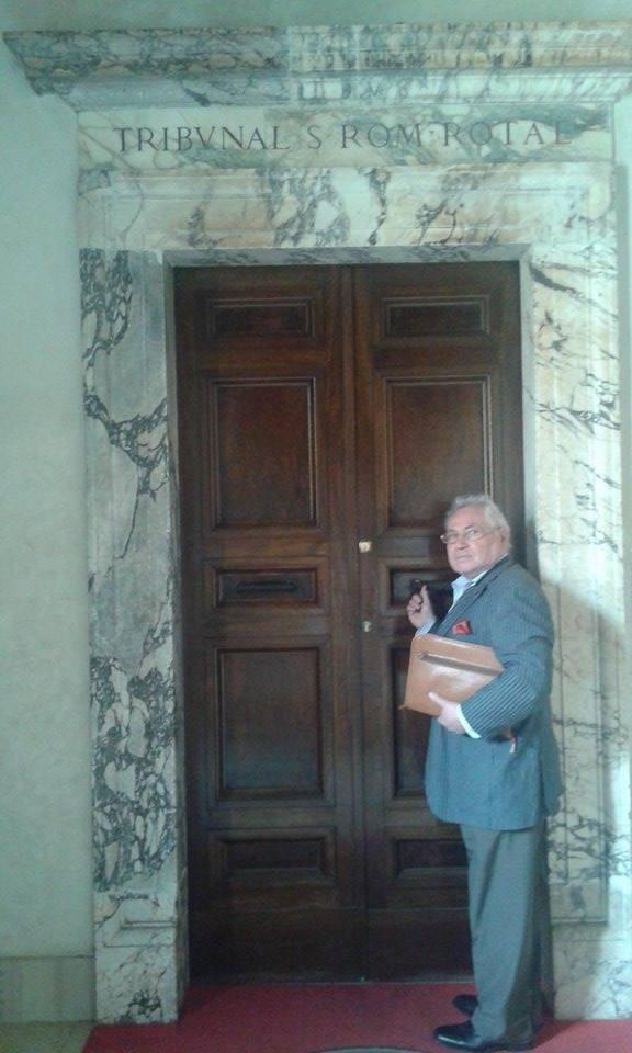 """Cav. Luciano F. Sciandra """"Il Cavalier Ottavio sono io"""""""