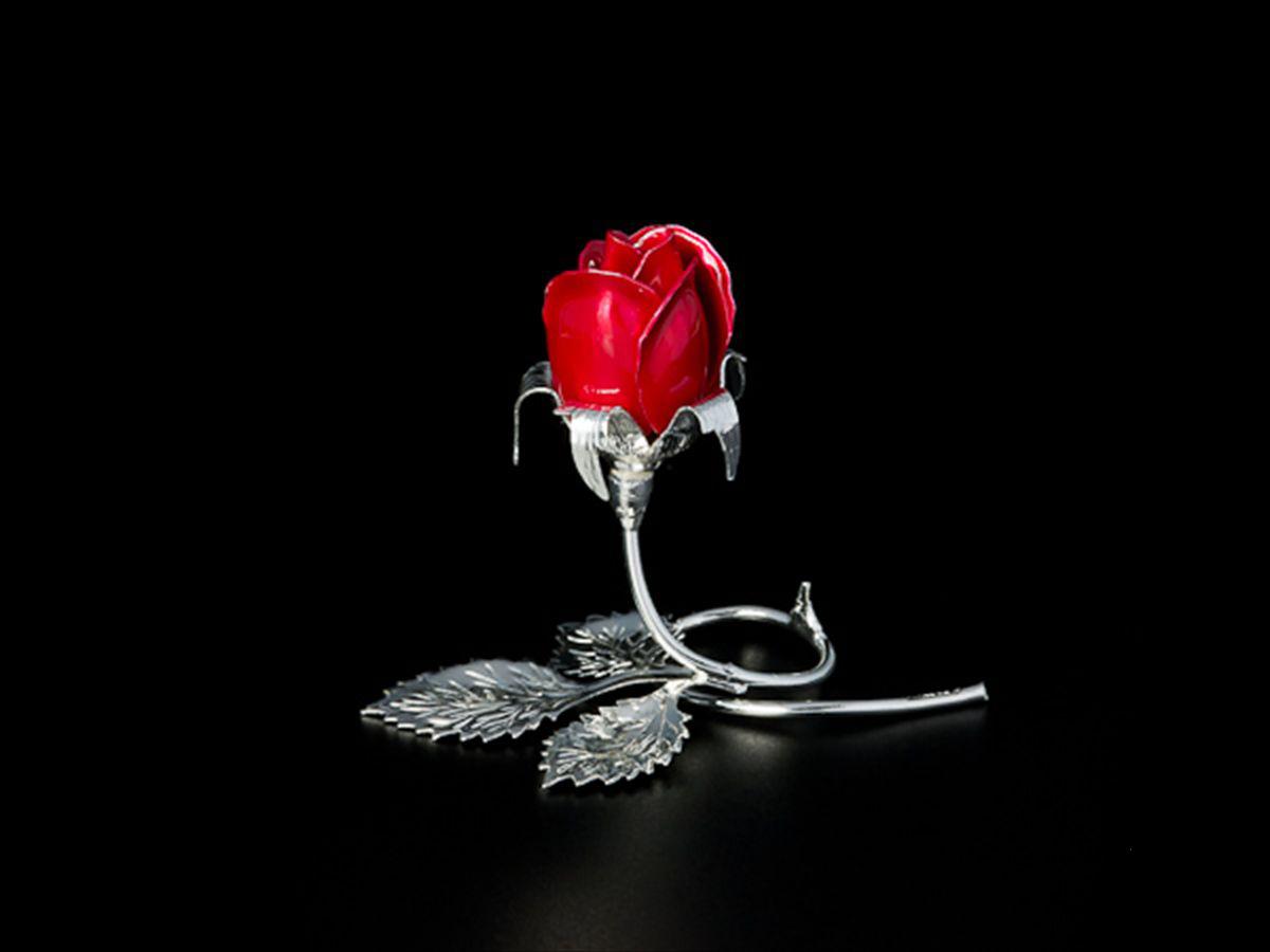 Simbologia della Rosa Rossa di Pasquale Sciandra