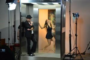 Marco De Annuntiis JUKEBOX ALL'IDROSCALO - Vertigine