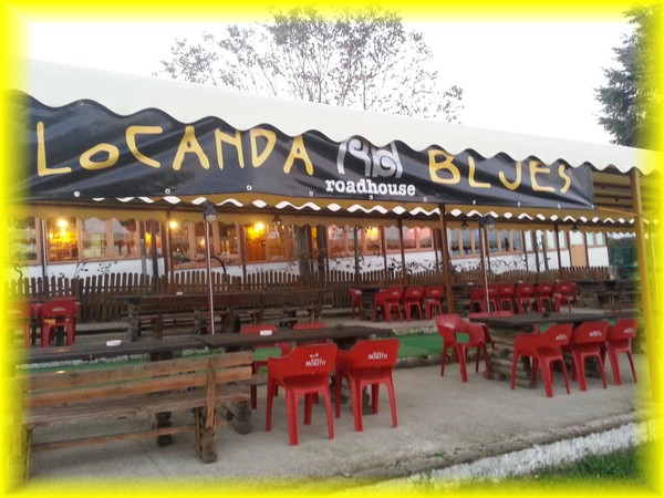 LOCANDA BLUES - RESTAURANT,PUB,LIVE MUSIC & OTHER...