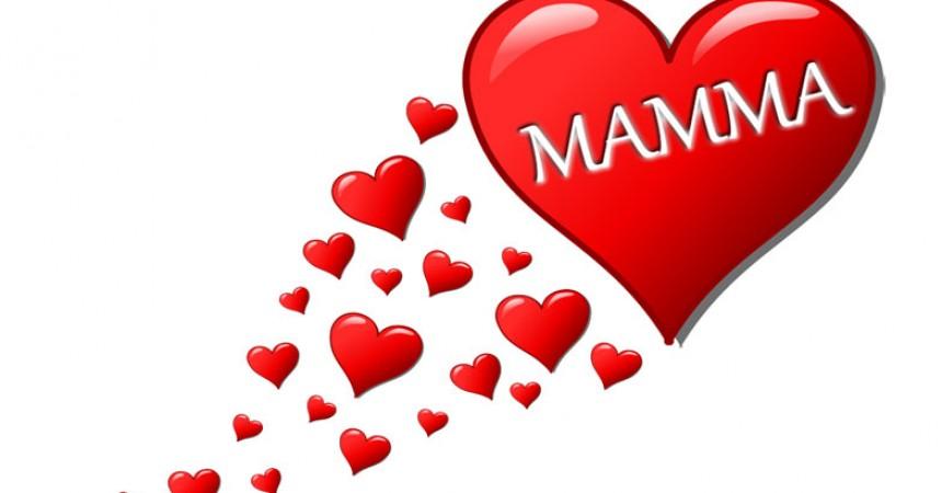 LA MIA MAMMA