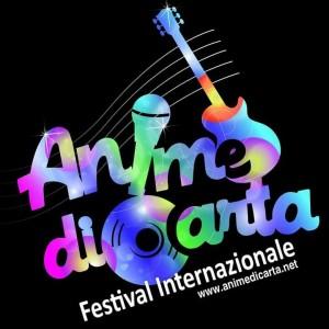Festival ANIME di CARTA - 2 Febbraio 2016 - Locanda Blues