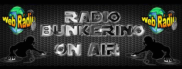 Ep.8 Bunkerino On Air