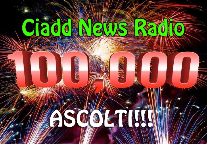 Ciadd News Radio