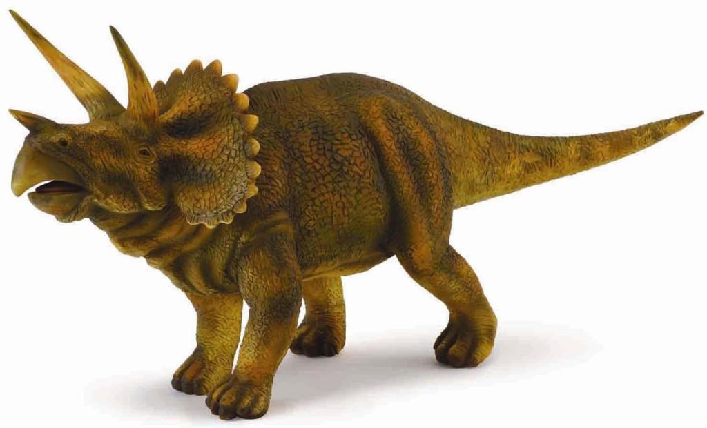 triceratopo-dinosauro-con-collare