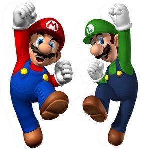 La storia di Super Mario Bros