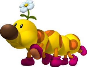 Wiggler_(Mario_Party_DS)