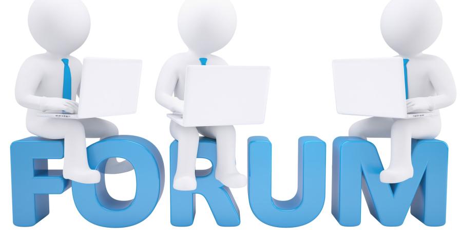 Forum Ciadd News