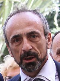 Paolo Battaglia La Tera Borgese, critico d'arte