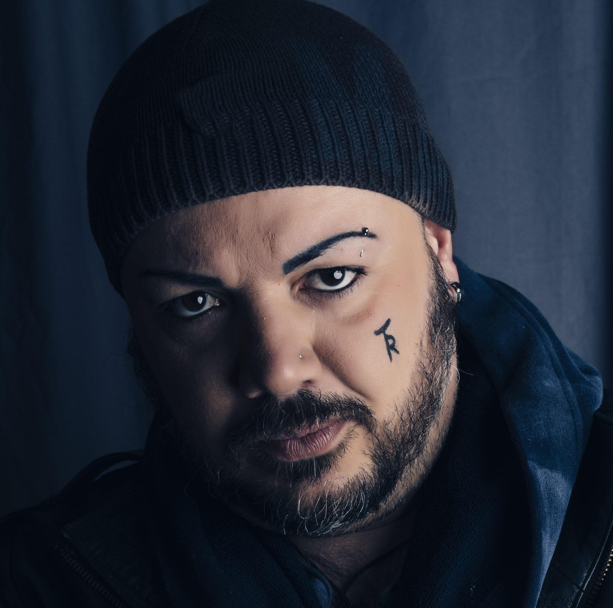Arriva su VEVO il video girato da Joeblanko, diretto e montato da Joeblanko e Tony Riggi nello studio del grande Riggi.