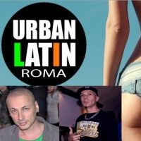 URBAN LATIN ROMA-2° Puntata