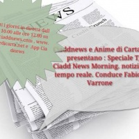 Ciadd News Morning News 23 Agosto 2016