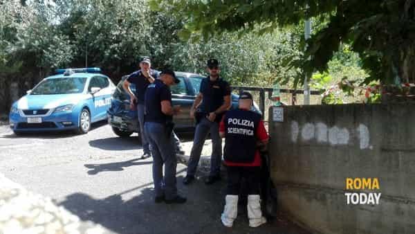 """Omicidio a Settecamini, i residenti: """"Qui la notte è terra di nessuno"""""""