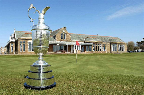 British Open 2016: Royal Troon Golf Club