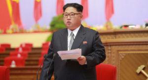 """Corea del Nord minaccia gli USA di attacco nucleare """"alla minima provocazione"""""""