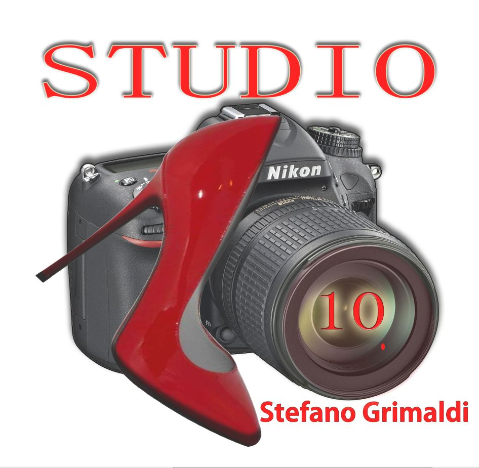 Studio 10 del noto fotografico Stefano Grimaldi videoideato da Joeblanko