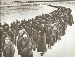Russia, ritrovato l'esercito dei dispersi: fossa comune con corpi di soldati italiani