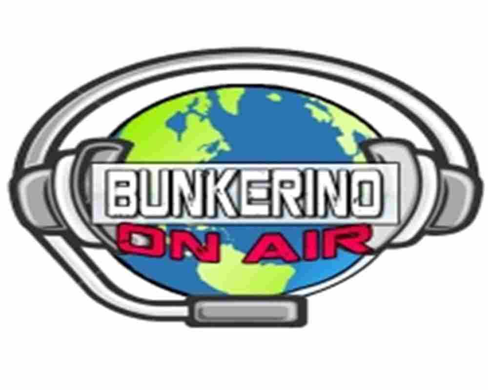 BunkerinoOnAir Ep.35