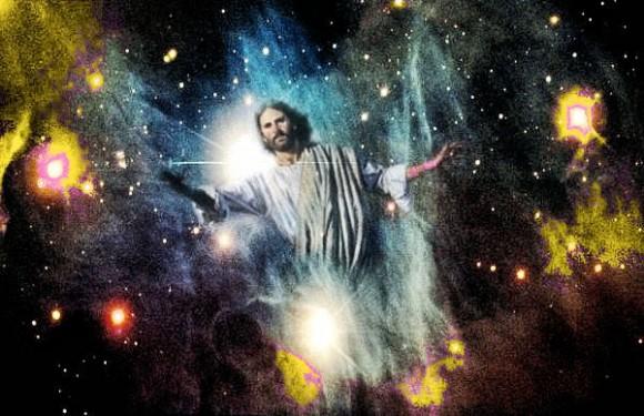 Gesù era un pleiadiano, finalmente il papa lo ammette