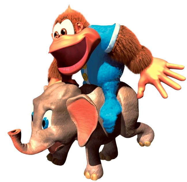 kiddy_and_ellie_donkey_kong_country_3