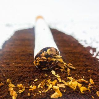 """Dieci sostanze """"killer"""" presenti nelle sigarette"""