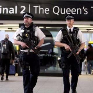 Terrorismo: Londra, arresto a aeroporto di Heathrow