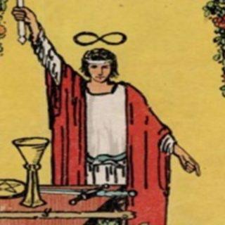 TAROMANTE EP. 14 (Il mago)